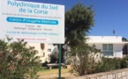 Situation sur la clinique de l'Ospedale